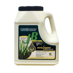 JB Instant Lawn Intelligent Lawn Repair fertilizer